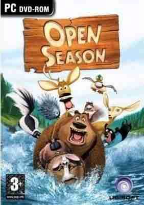 Descargar Open Season  [3CDs] por Torrent